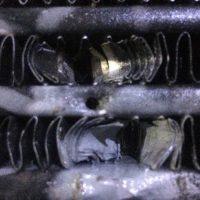 Ремон радиатора