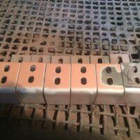 Омеднение алюминиевых шин